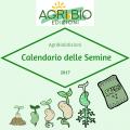 AgriBio Calendario delle Semine2017