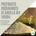 PREPARATO BIODINAMICO DI ARGILLA IB4 509IB4