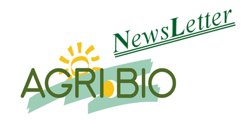 agribio newsletter 1