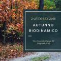 autunno biodinamico
