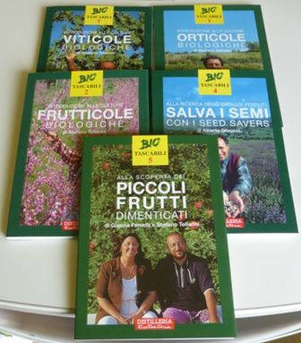 offerta libri agricoltura