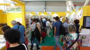 STAND AGRIBIO 2