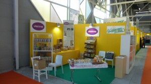 STAND AGRIBIO
