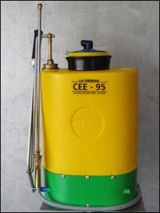pompa atomizzatore